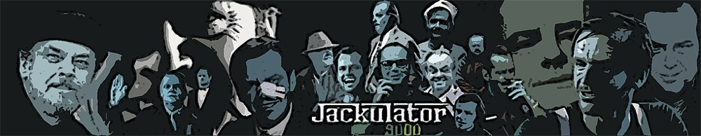 The Jackulator 9000 Forums